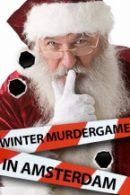 Winter Murder Game in Amsterdam