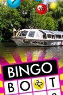 Bingo Boat in Amsterdam