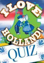 I Love Holland Quiz in Amsterdam