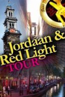 Jordan Area & Red Light District Tour in Amsterdam