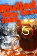 Mulled Wine Boat Tour in Amsterdam