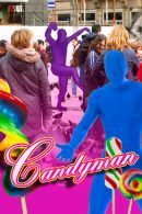 The Candyman Game in Amsterdam