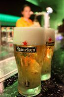 The Pijp Citywalk – Lunch – Heineken Experience