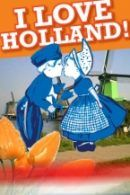 I Love Holland Quiz Boat in Amsterdam