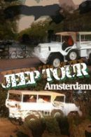 Jeep Tour in and around Amsterdam