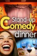 Stand-Up Comedy Dinner in Amsterdam