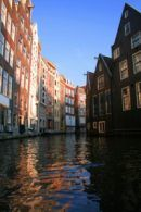 The Hidden City in Amsterdam