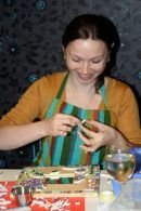 Mosaic Making Workshop in Amsterdam
