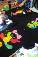 Create Your Own T-Shirt in Amsterdam