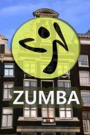 Zumba Workshop in Amsterdam