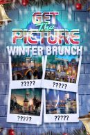 Get The Picture Winter Brunch in Amsterdam