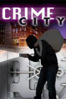 Crime City Game in Amsterdam