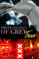 Fifty Shades of Grey – Red Light District Tour