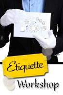 Etiquette workshop with a Butler in Amsterdam