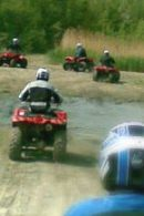 Quad Rally Adventure in Amsterdam