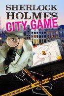 Sherlock Holmes City Game in Amsterdam