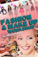 Fashion & Make Up Workshop in Amsterdam