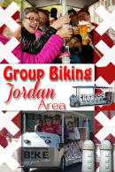 Group Biking Jordan Area Tour in Amsterdam