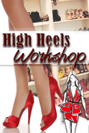 High Heals Workshop in Amsterdam