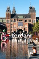 Guided Tour Rijksmuseum Amsterdam including guide