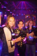 Laser Gaming – Bowling & BBQ